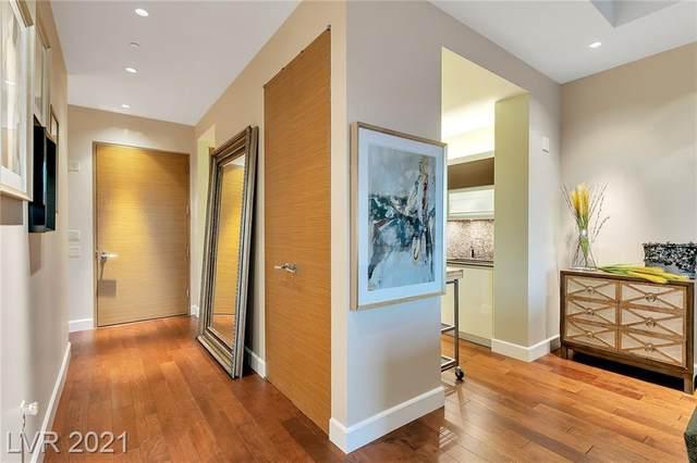 3750 Las Vegas Boulevard #3211, Las Vegas, NV 89158 (MLS #2258543) :: Signature Real Estate Group