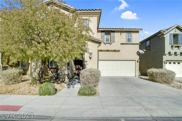 10670 Peach Ridge Court, Las Vegas, NV 89129 (MLS #2258556) :: The Mark Wiley Group | Keller Williams Realty SW