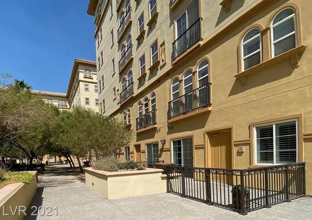 2405 Serene Avenue #241, Las Vegas, NV 89123 (MLS #2258747) :: ERA Brokers Consolidated / Sherman Group