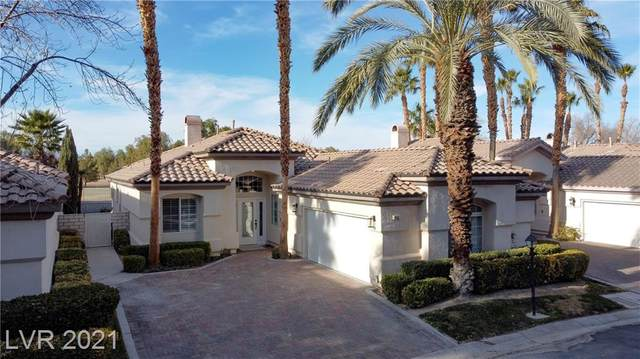 461 Indigo Springs Street, Henderson, NV 89014 (MLS #2259014) :: ERA Brokers Consolidated / Sherman Group