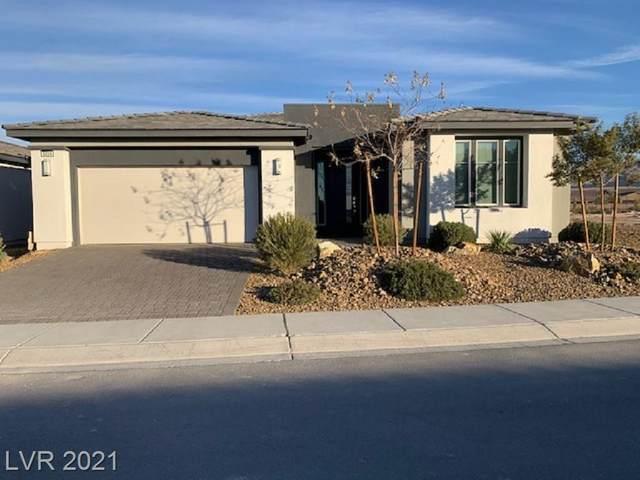 5024 E Beacon Ridge Drive, Pahrump, NV 89061 (MLS #2259263) :: Billy OKeefe | Berkshire Hathaway HomeServices