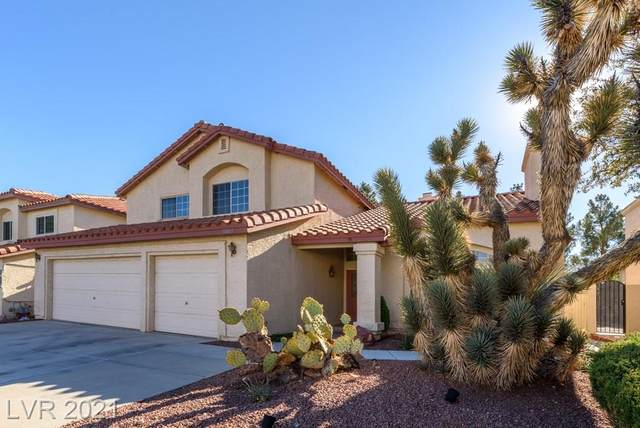 10005 Sail Landing Court, Las Vegas, NV 89117 (MLS #2259329) :: Team Michele Dugan