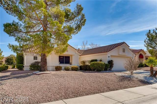 2524 Sungold Drive, Las Vegas, NV 89134 (MLS #2259688) :: The Lindstrom Group