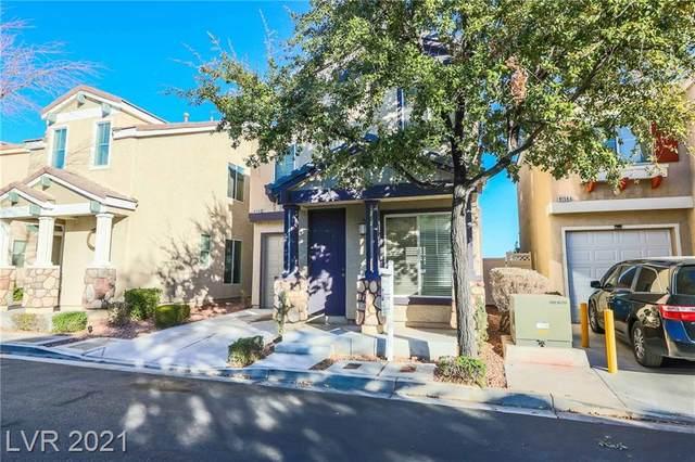 8150 Misty Sage Street, Las Vegas, NV 89139 (MLS #2259831) :: The Mark Wiley Group | Keller Williams Realty SW