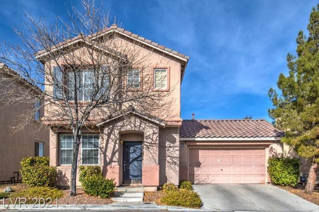 10744 Tottenham Avenue, Las Vegas, NV 89135 (MLS #2260666) :: Kypreos Team