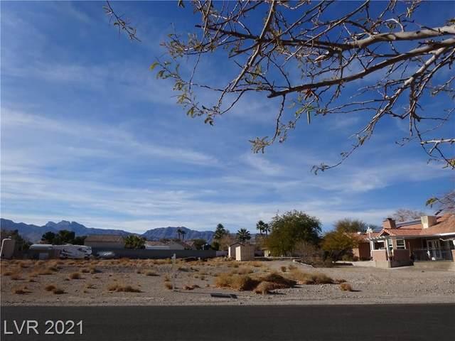 Bonita Vista, Las Vegas, NV 89149 (MLS #2260847) :: Billy OKeefe | Berkshire Hathaway HomeServices