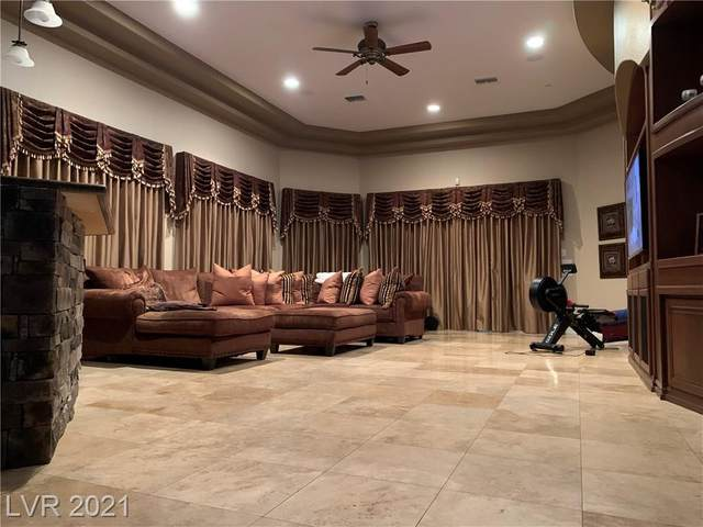 761 Romano Lane, Henderson, NV 89012 (MLS #2261331) :: The Lindstrom Group