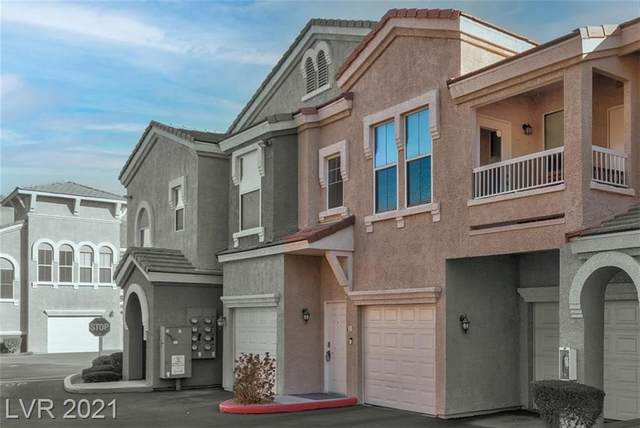 10001 Peace Way #2210, Las Vegas, NV 89147 (MLS #2261493) :: Team Michele Dugan