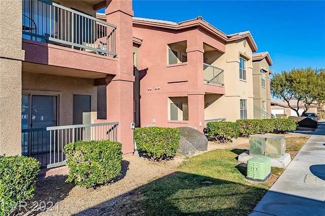 8000 Badura Avenue #2091, Las Vegas, NV 89113 (MLS #2261494) :: ERA Brokers Consolidated / Sherman Group