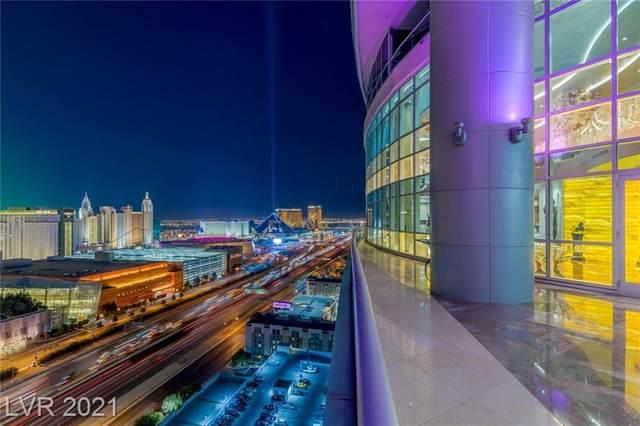4525 Dean Martin Drive #2503, Las Vegas, NV 89103 (MLS #2261495) :: Team Michele Dugan