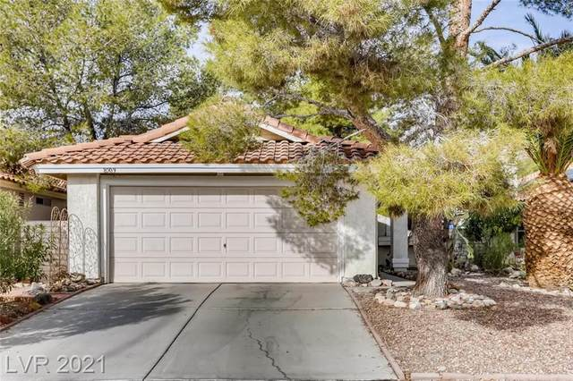 8509 Lansdale Road, Las Vegas, NV 89123 (MLS #2261829) :: Billy OKeefe | Berkshire Hathaway HomeServices