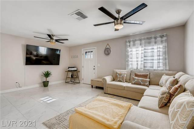 3601 Villa Knolls East Drive, Las Vegas, NV 89120 (MLS #2262100) :: The Perna Group