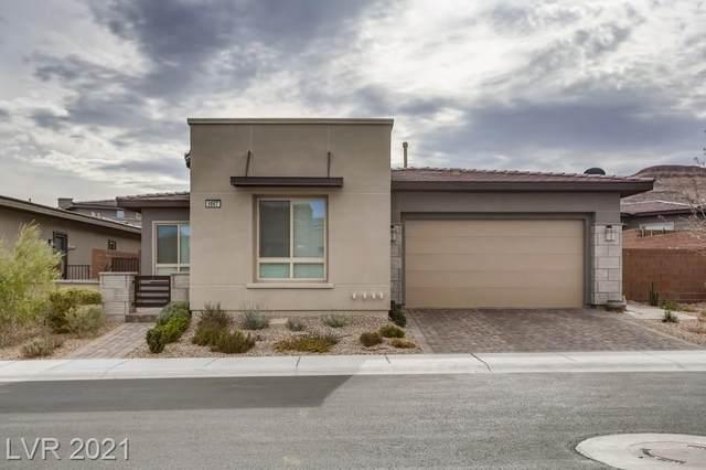 9867 Gemstone Sunset Avenue, Las Vegas, NV 89148 (MLS #2262286) :: Jeffrey Sabel