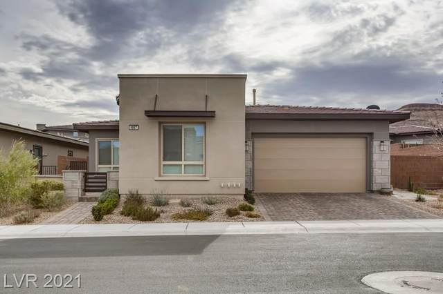 9867 Gemstone Sunset Avenue, Las Vegas, NV 89148 (MLS #2262286) :: Billy OKeefe | Berkshire Hathaway HomeServices