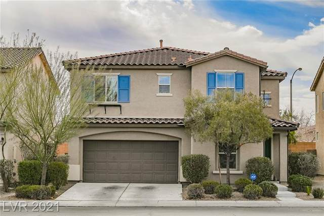 7233 Pepperbox Avenue, Las Vegas, NV 89179 (MLS #2262425) :: Billy OKeefe | Berkshire Hathaway HomeServices