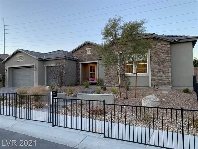 9980 Savannah Marie Avenue, Las Vegas, NV 89149 (MLS #2262831) :: Signature Real Estate Group