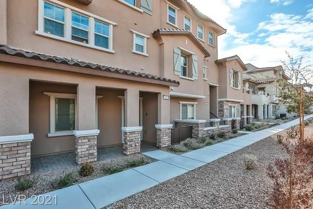 49 Lomita Heights Drive, Las Vegas, NV 89138 (MLS #2262875) :: Vestuto Realty Group