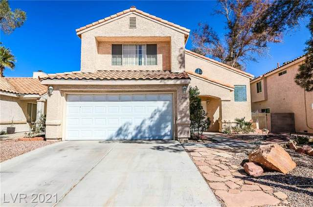 2134 Sun Swept Way, Henderson, NV 89074 (MLS #2263016) :: Vestuto Realty Group