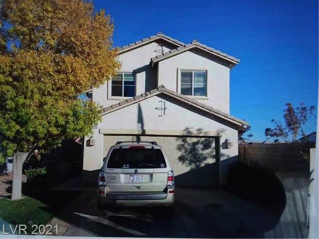 9548 Golden Scots Court, Las Vegas, NV 89123 (MLS #2263389) :: Billy OKeefe | Berkshire Hathaway HomeServices