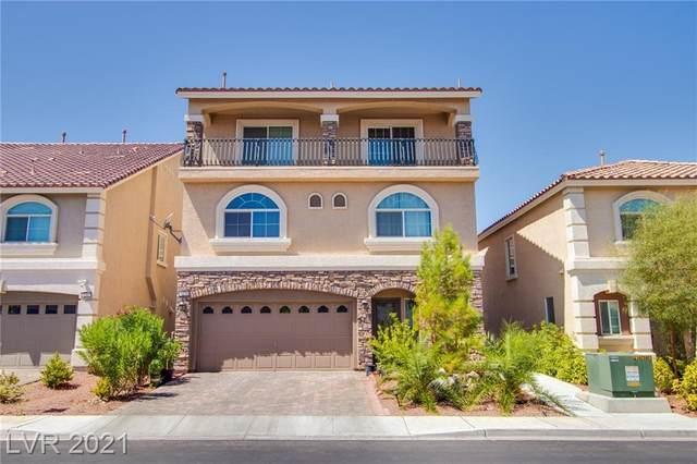 7279 Summit Lake Court, Las Vegas, NV 89118 (MLS #2264382) :: Jeffrey Sabel