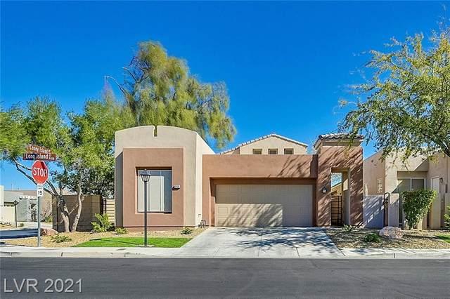 9160 Long Island Street, Las Vegas, NV 89123 (MLS #2264818) :: Signature Real Estate Group
