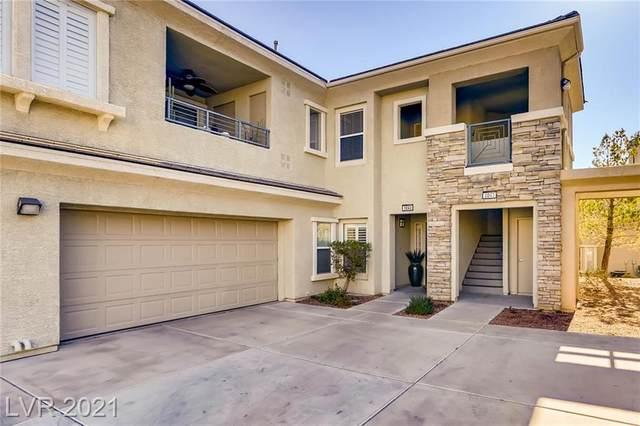 10809 Garden Mist Drive #2043, Las Vegas, NV 89135 (MLS #2265175) :: ERA Brokers Consolidated / Sherman Group