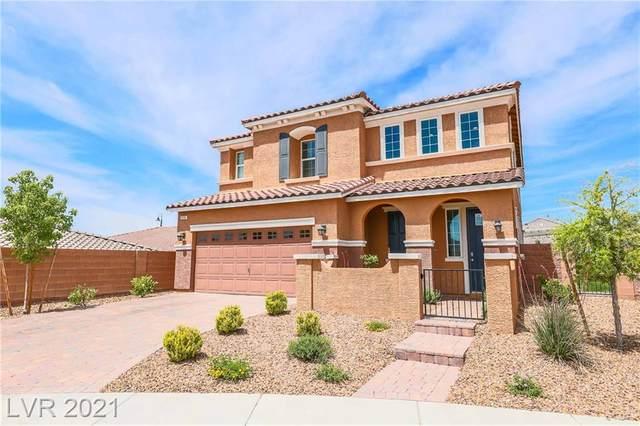 3126 Istria Avenue, Henderson, NV 89044 (MLS #2265436) :: Billy OKeefe | Berkshire Hathaway HomeServices