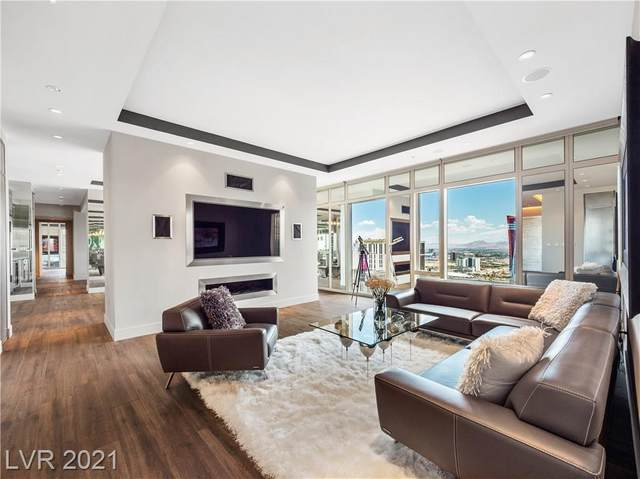 3750 Las Vegas Boulevard #3108, Las Vegas, NV 89158 (MLS #2265841) :: Vestuto Realty Group