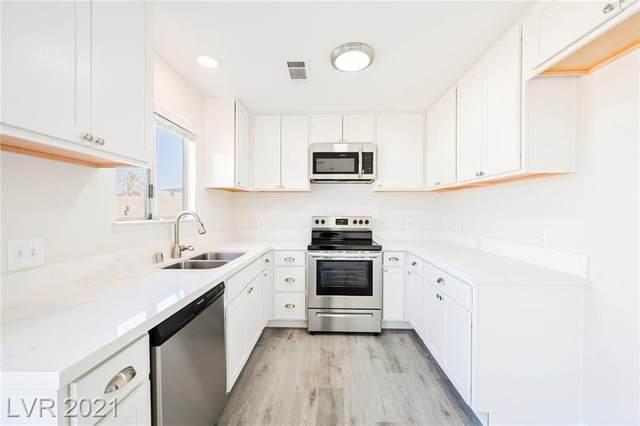 557 Grimsby Avenue, Henderson, NV 89014 (MLS #2268184) :: Hebert Group | Realty One Group