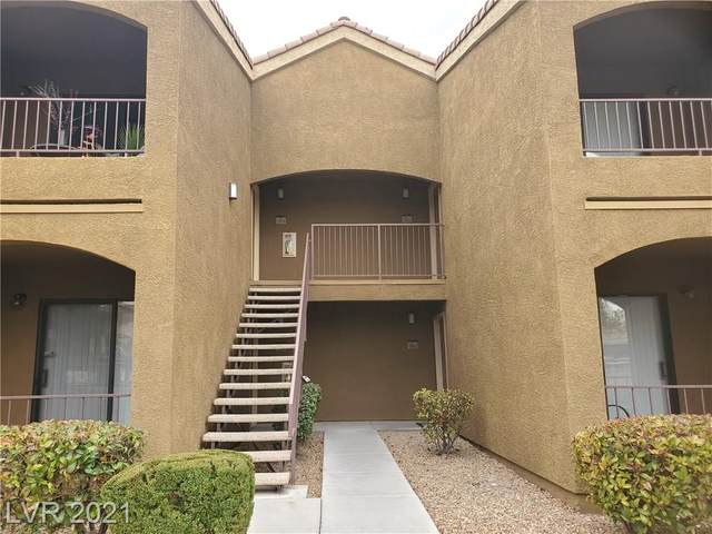 950 Seven Hills Drive #2913, Henderson, NV 89052 (MLS #2268293) :: ERA Brokers Consolidated / Sherman Group
