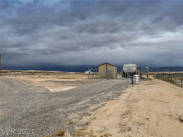 1851 Delores Street, Pahrump, NV 89048 (MLS #2269229) :: ERA Brokers Consolidated / Sherman Group