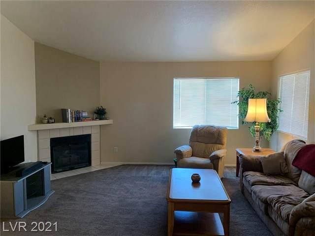702 Anne Lane #702, Henderson, NV 89015 (MLS #2269422) :: ERA Brokers Consolidated / Sherman Group