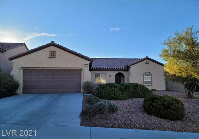 2181 Silent Echoes Drive, Henderson, NV 89044 (MLS #2269430) :: ERA Brokers Consolidated / Sherman Group