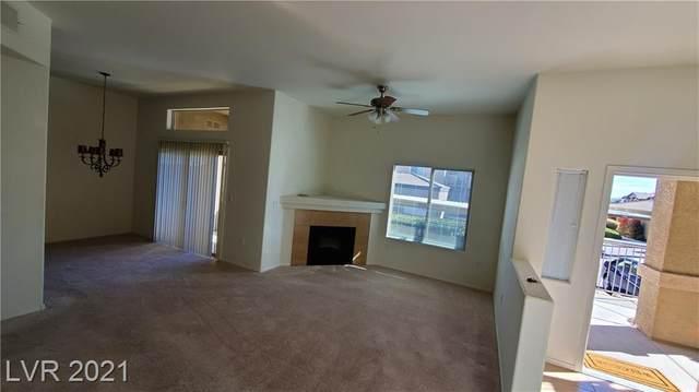 8985 S Durango Drive #1140, Las Vegas, NV 89113 (MLS #2269703) :: DT Real Estate