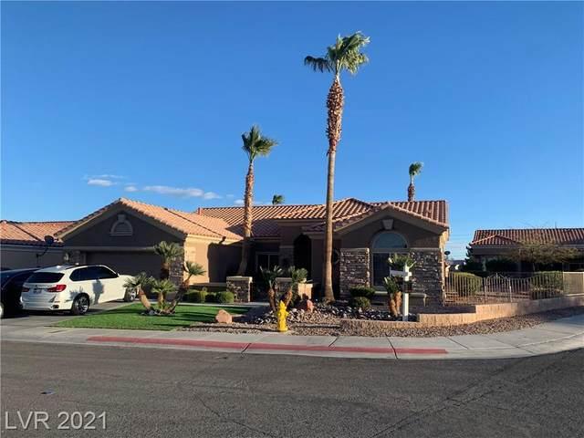 10653 Clarion Lane, Las Vegas, NV 89134 (MLS #2270196) :: ERA Brokers Consolidated / Sherman Group