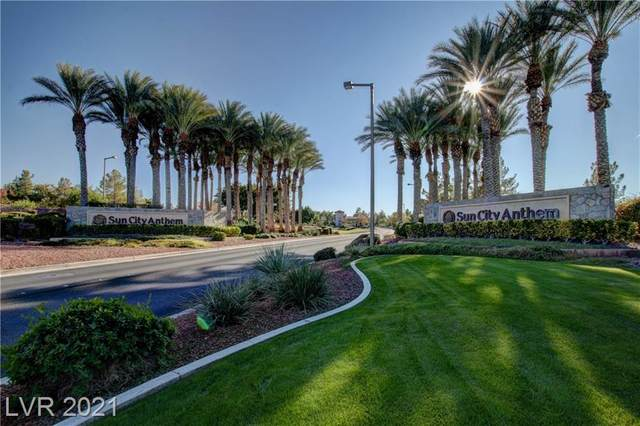 1838 Atlanta Street, Henderson, NV 89052 (MLS #2270510) :: ERA Brokers Consolidated / Sherman Group