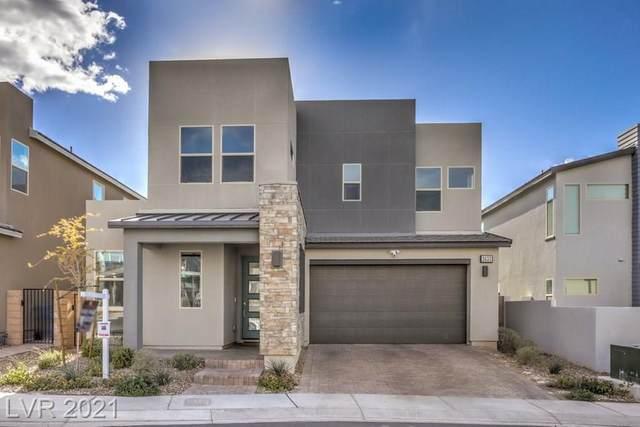 2633 Adesso Place, Henderson, NV 89044 (MLS #2270721) :: Jeffrey Sabel