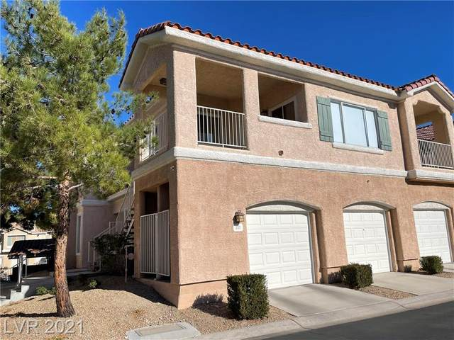 251 Green Valley Parkway #221, Henderson, NV 89012 (MLS #2271046) :: Signature Real Estate Group