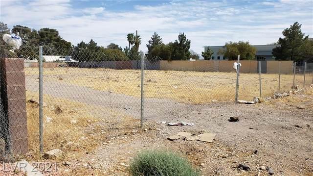 1506 Jones Boulevard, Las Vegas, NV 89146 (MLS #2271364) :: Lindstrom Radcliffe Group