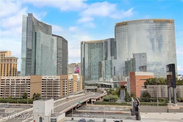 4525 Dean Martin Drive #905, Las Vegas, NV 89103 (MLS #2271526) :: Billy OKeefe | Berkshire Hathaway HomeServices