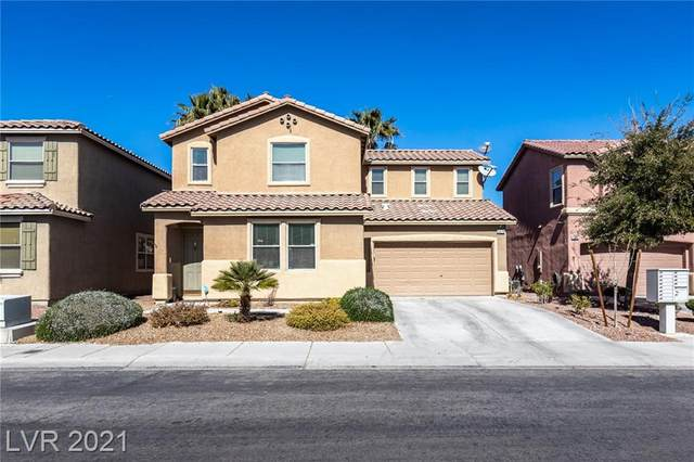 5978 Varese Drive, Las Vegas, NV 89141 (MLS #2272149) :: ERA Brokers Consolidated / Sherman Group