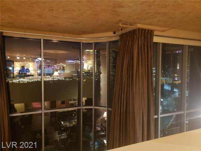 360 Desert Inn Road #1903, Las Vegas, NV 89109 (MLS #2272388) :: ERA Brokers Consolidated / Sherman Group