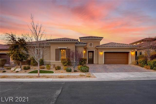 14 Pink Dogwood Drive, Las Vegas, NV 89141 (MLS #2272395) :: Billy OKeefe | Berkshire Hathaway HomeServices