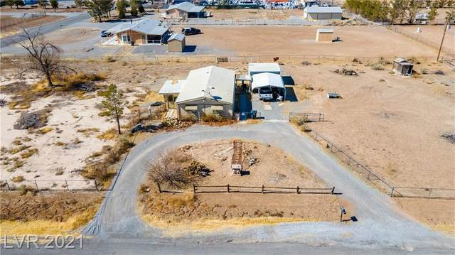 5160 Georgia Street, Pahrump, NV 89048 (MLS #2272533) :: Vestuto Realty Group