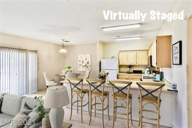 855 Stephanie Street #2022, Henderson, NV 89014 (MLS #2273710) :: ERA Brokers Consolidated / Sherman Group