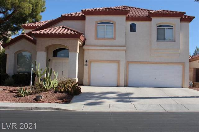 746 Aldo Rae Court, Henderson, NV 89052 (MLS #2273891) :: Custom Fit Real Estate Group