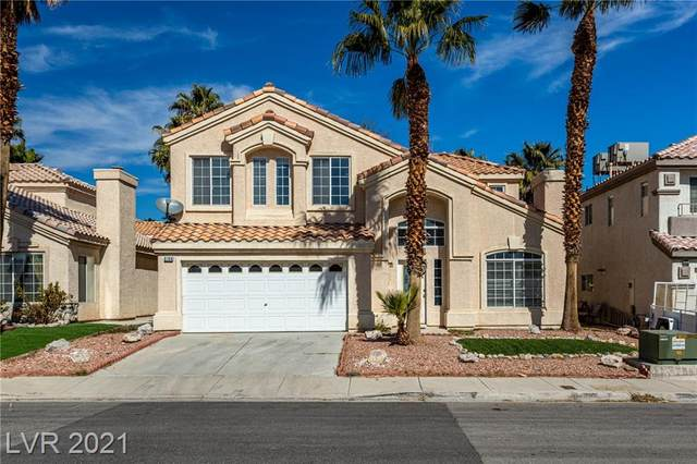 9188 Sapphire Point Avenue, Las Vegas, NV 89147 (MLS #2273949) :: Vestuto Realty Group