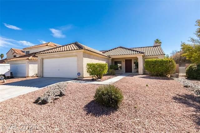 35 Westheimer Road, Henderson, NV 89074 (MLS #2274076) :: Billy OKeefe | Berkshire Hathaway HomeServices