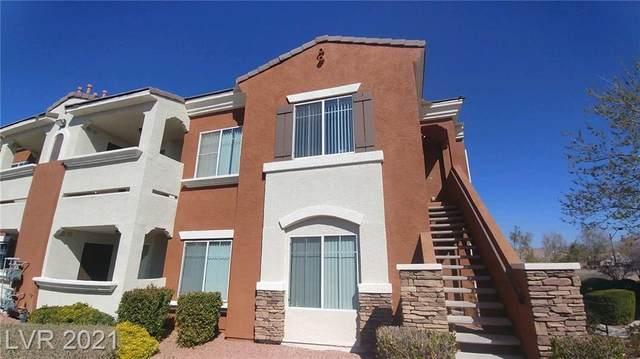 9303 Gilcrease Avenue #2235, Las Vegas, NV 89149 (MLS #2274477) :: ERA Brokers Consolidated / Sherman Group