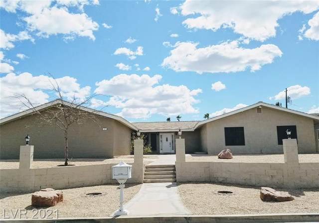 291 E Middleton Drive, Henderson, NV 89015 (MLS #2274598) :: ERA Brokers Consolidated / Sherman Group